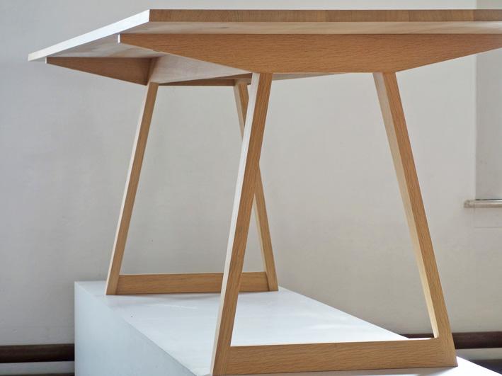 Tisch eiche simple full size of metall gerumiges esstisch - Cocobolo tisch ...